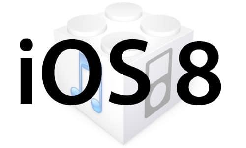 Installer les bêtas d'iOS 8 sur votre iPhone