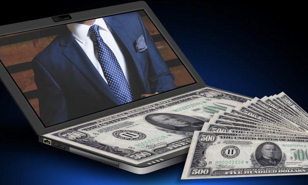 Comment gagner de l'argent grâce à Internet?